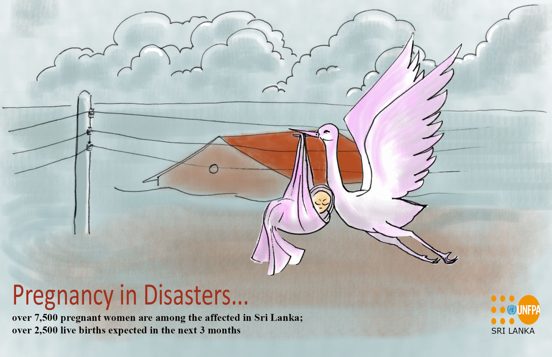 Maternal health during disasters